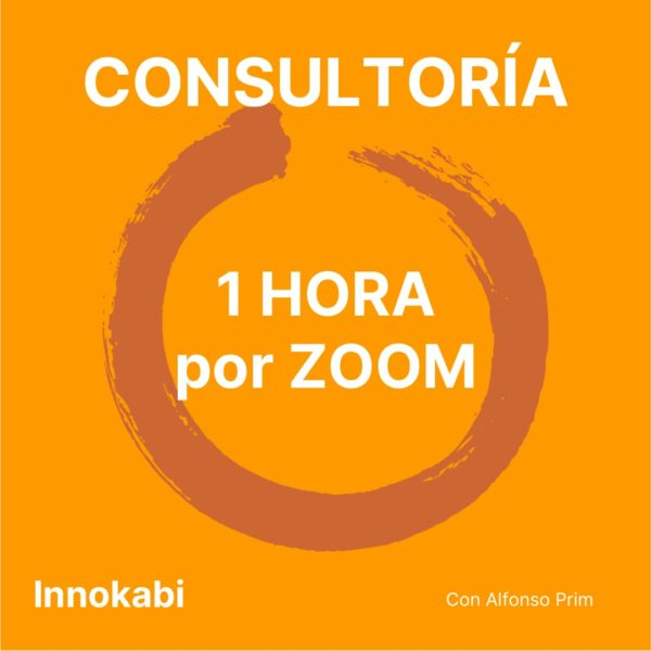 Asesoramiento 1 Hora Alfonso Prim Innokabi