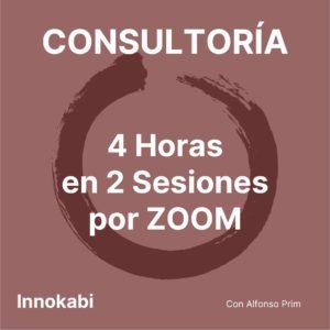 Asesoramiento 4 Horas Alfonso Prim Innokabi